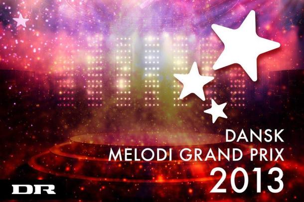 Dansk Melodi Grand Prix