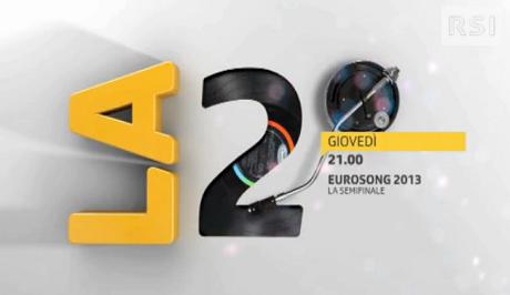 La2 Eurovision Song Contest