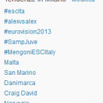 Milano #EScita