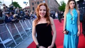 Valentina Monetta @ Kirchmeier (SVT)