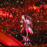 Netta vincitrice Eurovision 2018