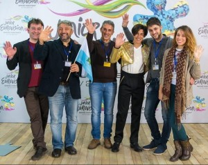San Marino JESC 2013