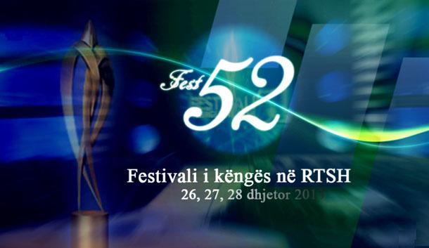 52 Festivali i Këngës