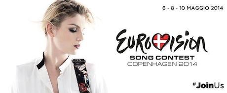 Emma Marrone Eurovision 2014