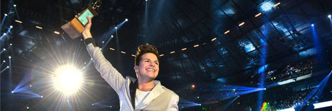 Robin Melodifestivalen