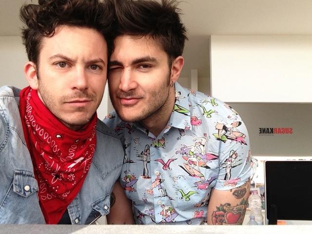 Leo & Nick