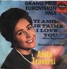 Anita Traversi