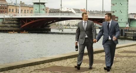 Matrimoni gay Copenaghen