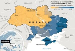 Ucraina Crimea Russia