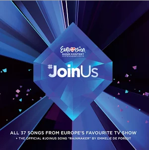 Compilation Eurovision Song Contest 2014