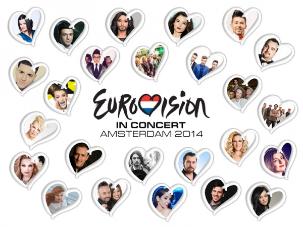 Eurovision in Concert 2014
