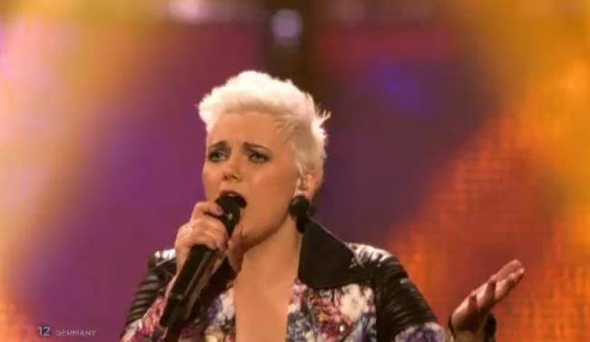Elaiza - Finale Eurovision 2014