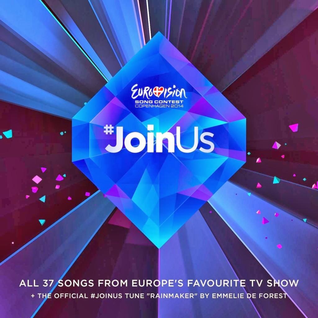 Eurovision compilation album 2014