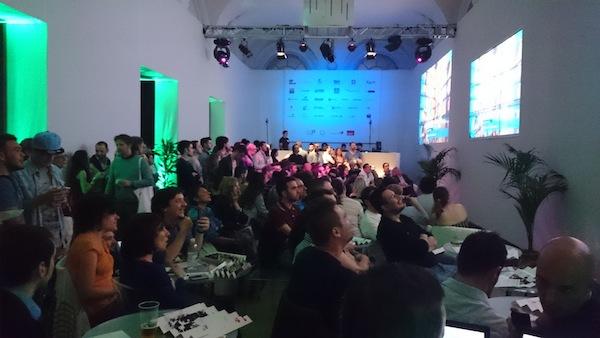 Pubblico Evento Milano 2014