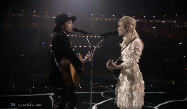 The Common Linnets - Finale Eurovision 2014