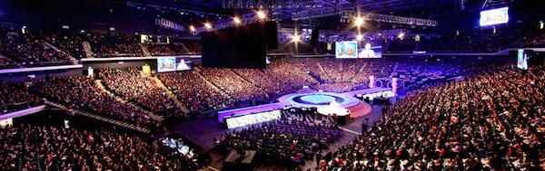 The Cotai Arena