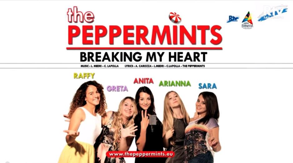 peppermints