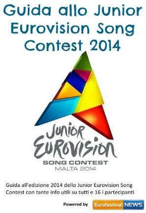 Guida Junior Eurovision 2014Guida Junior Eurovision 2014