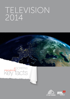 Television 2014 International Key Facts