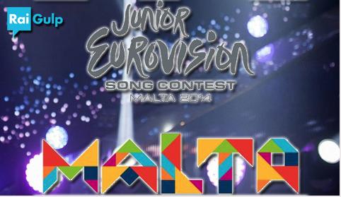 Junior Eurovision Rai Gulp