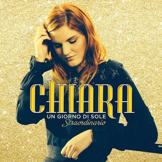 Chiara - Un giorno di sole Straordinario