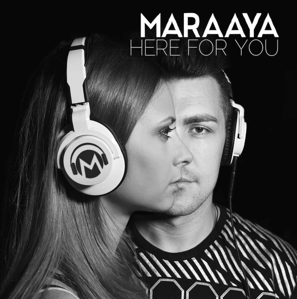 Maraaya Here For You