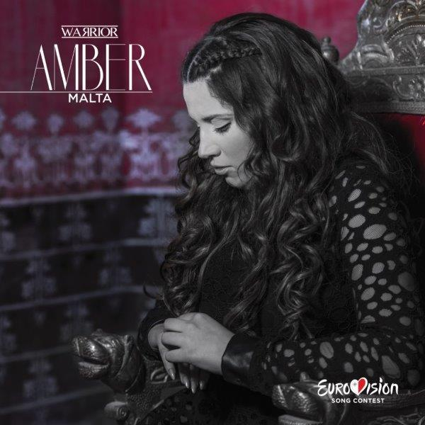 Amber Warrior