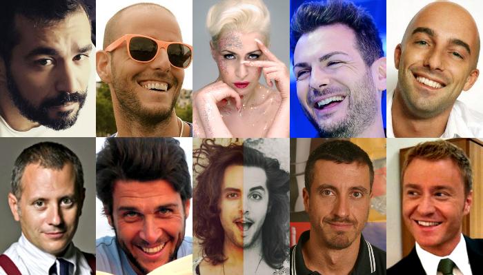 Eurovision Italia Web Contest 2015