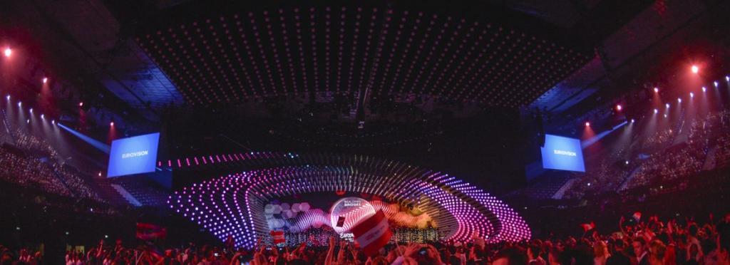Eurovision 2015 live
