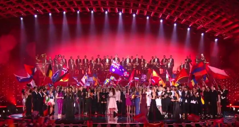 Finale Eurovision 2015