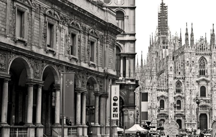 Giureconsulti Milano