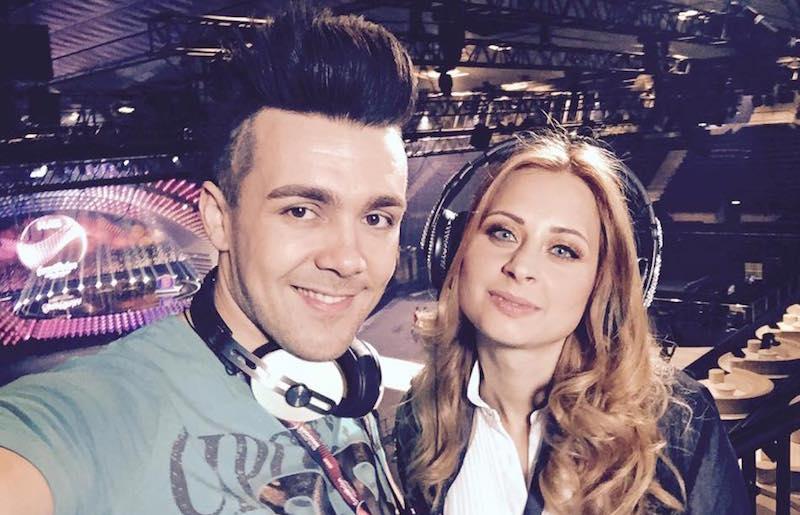 Maraaya Eurovision 2015