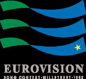 ESC 1993 logo