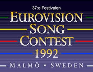 Eurovision 1992
