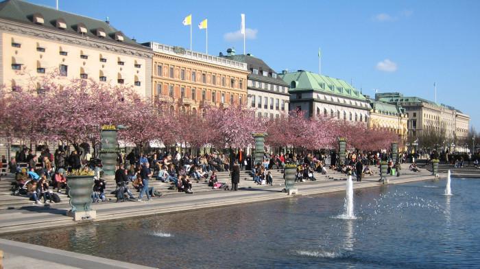 Kungsträdgården Park