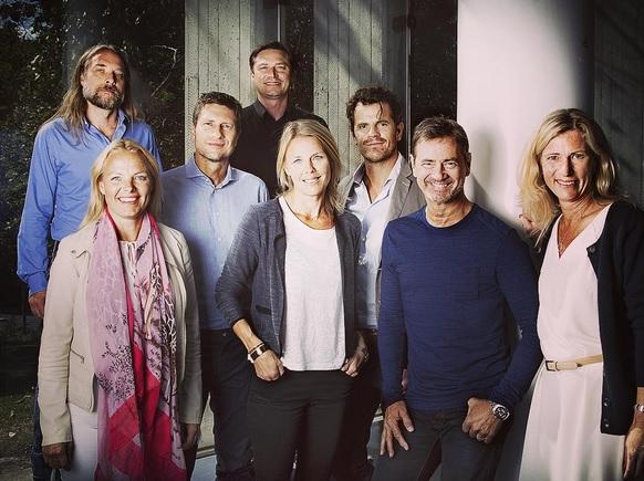 SVT Team