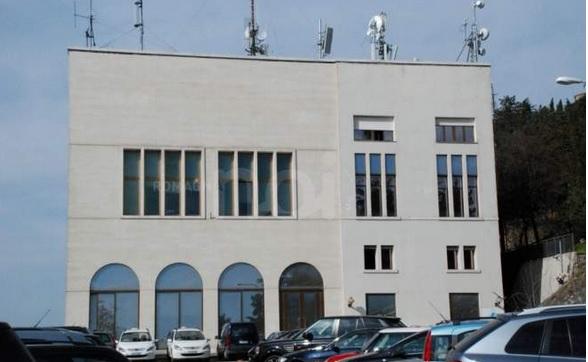 Sede San Marino RTV
