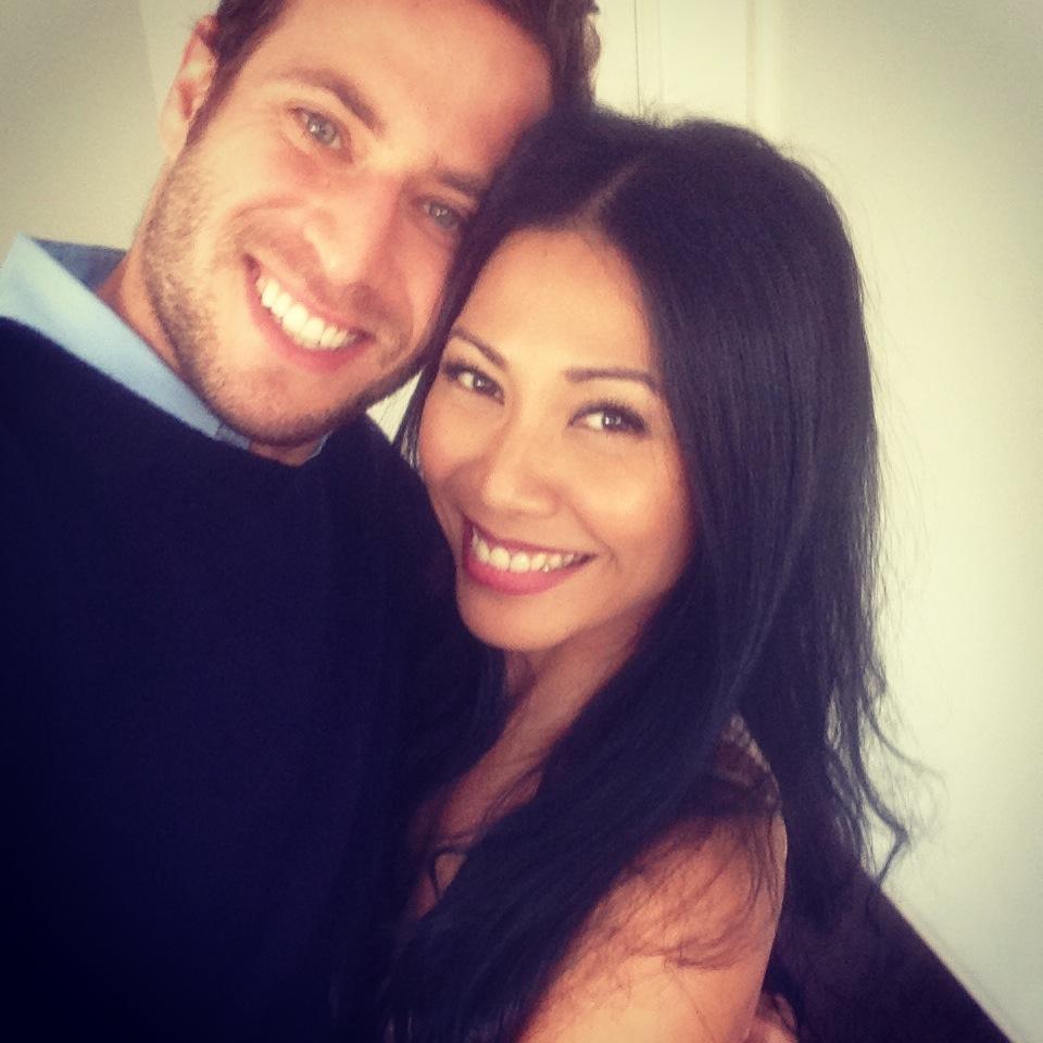 Edoardo Grassi e Anggun