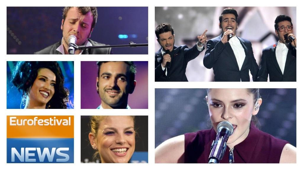 6 anni di Eurofestival NEWS