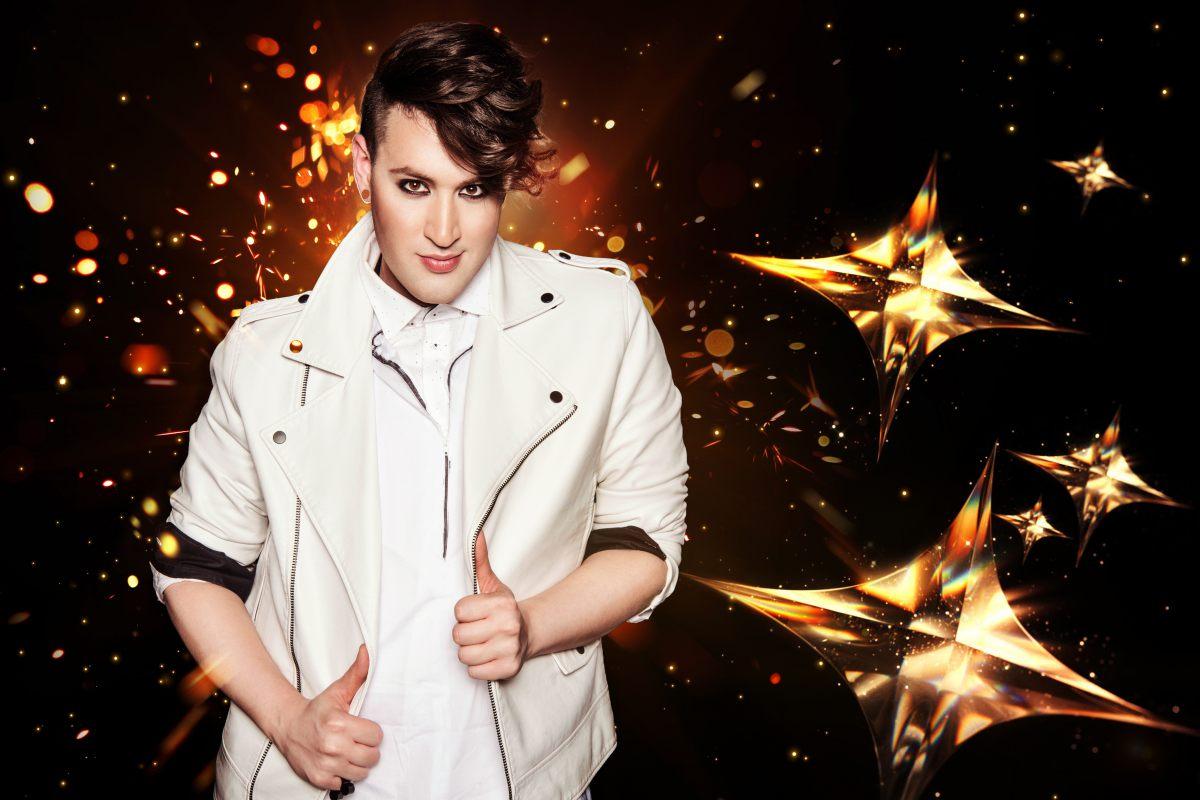 Hovi Star Eurovision 2016