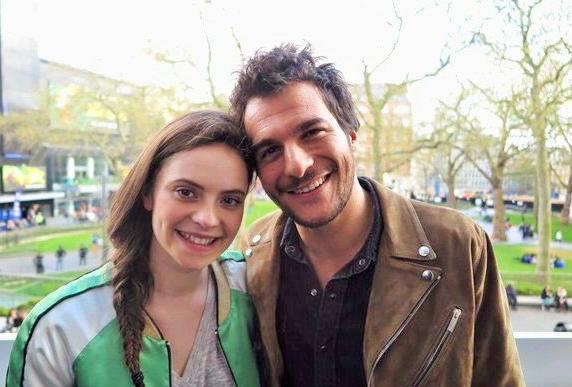 AMir e Michielin