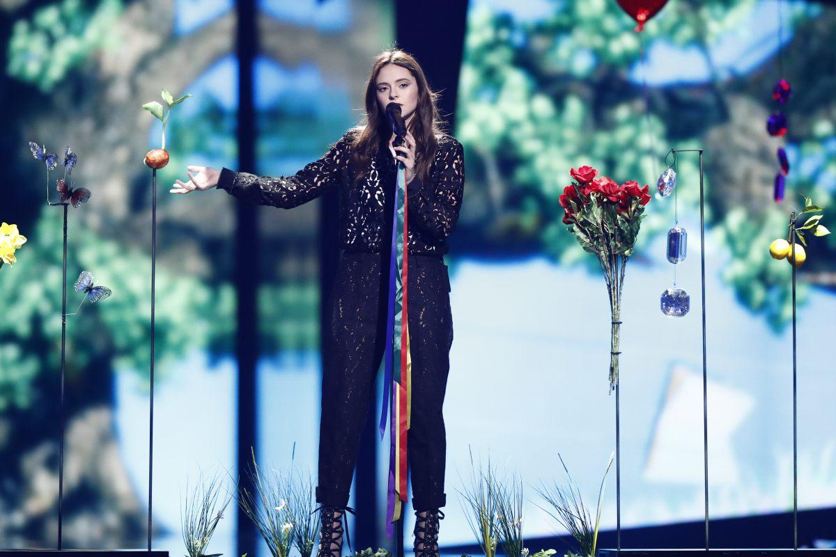 Eurovision: Francesca Michielin in nomination agli MTV EMA