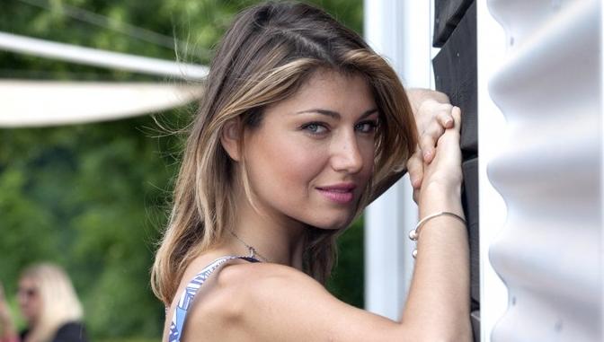 Claudia Andreatti Eurovision 2016