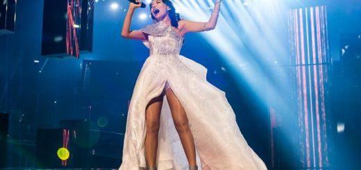 Dami Im Eurovision 2016