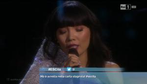 Tweet Eurovision 2016