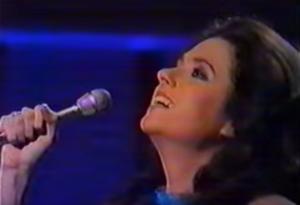 Gigliola Cinquetti Eurovision 1974
