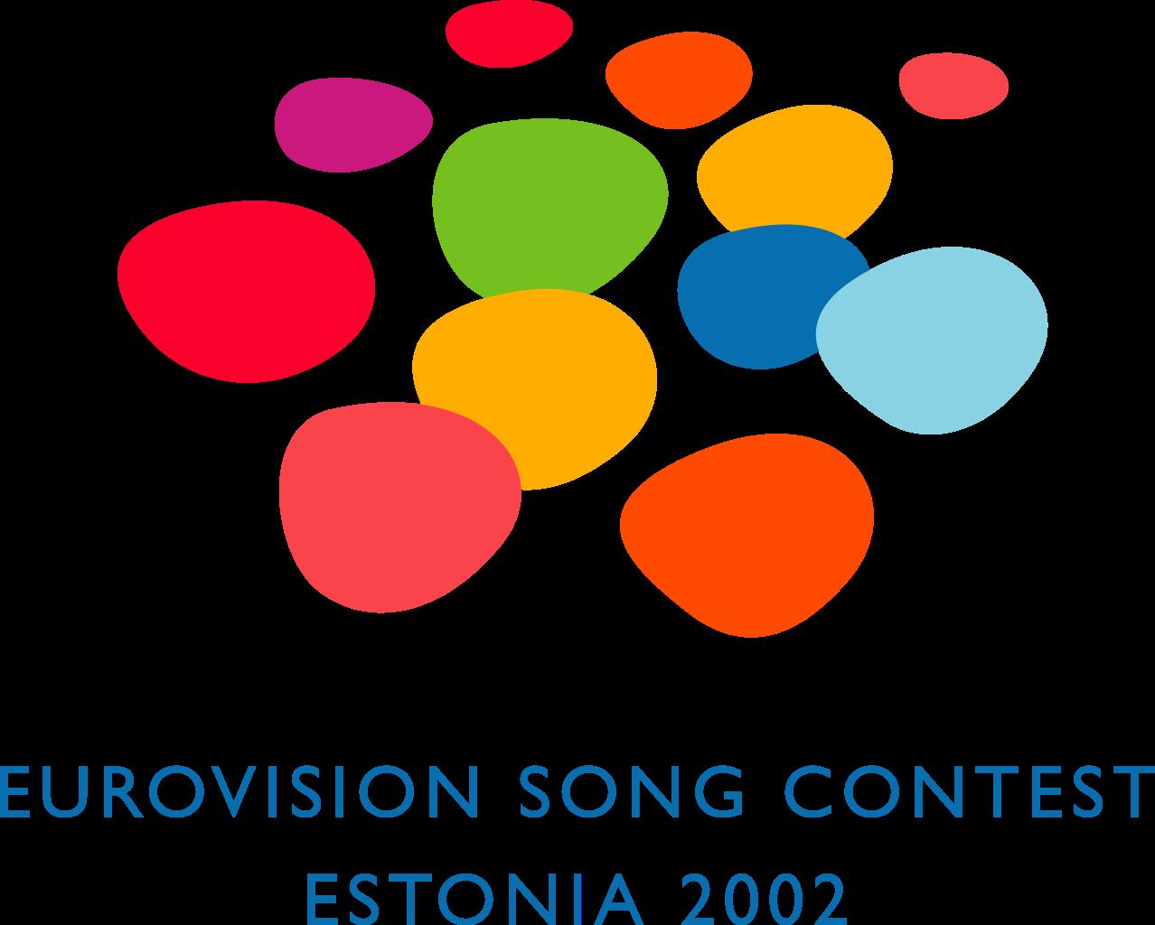 eurovision 2002 logo