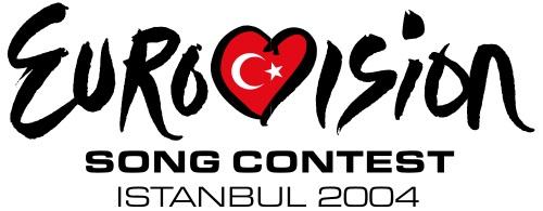 eurovision 2004 logo