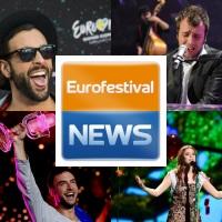 Eurofestival News - Le nostre interviste esclusive