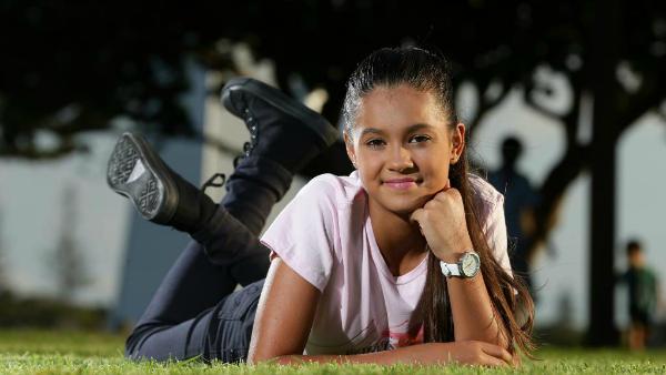 Junior Eurovision 2016: l'Australia sceglie Alexa Curtis, da The Voice Kids